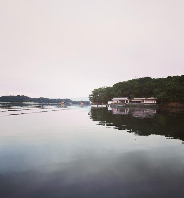 takashi deguchi |出口崇|PEARL FAR EAST08