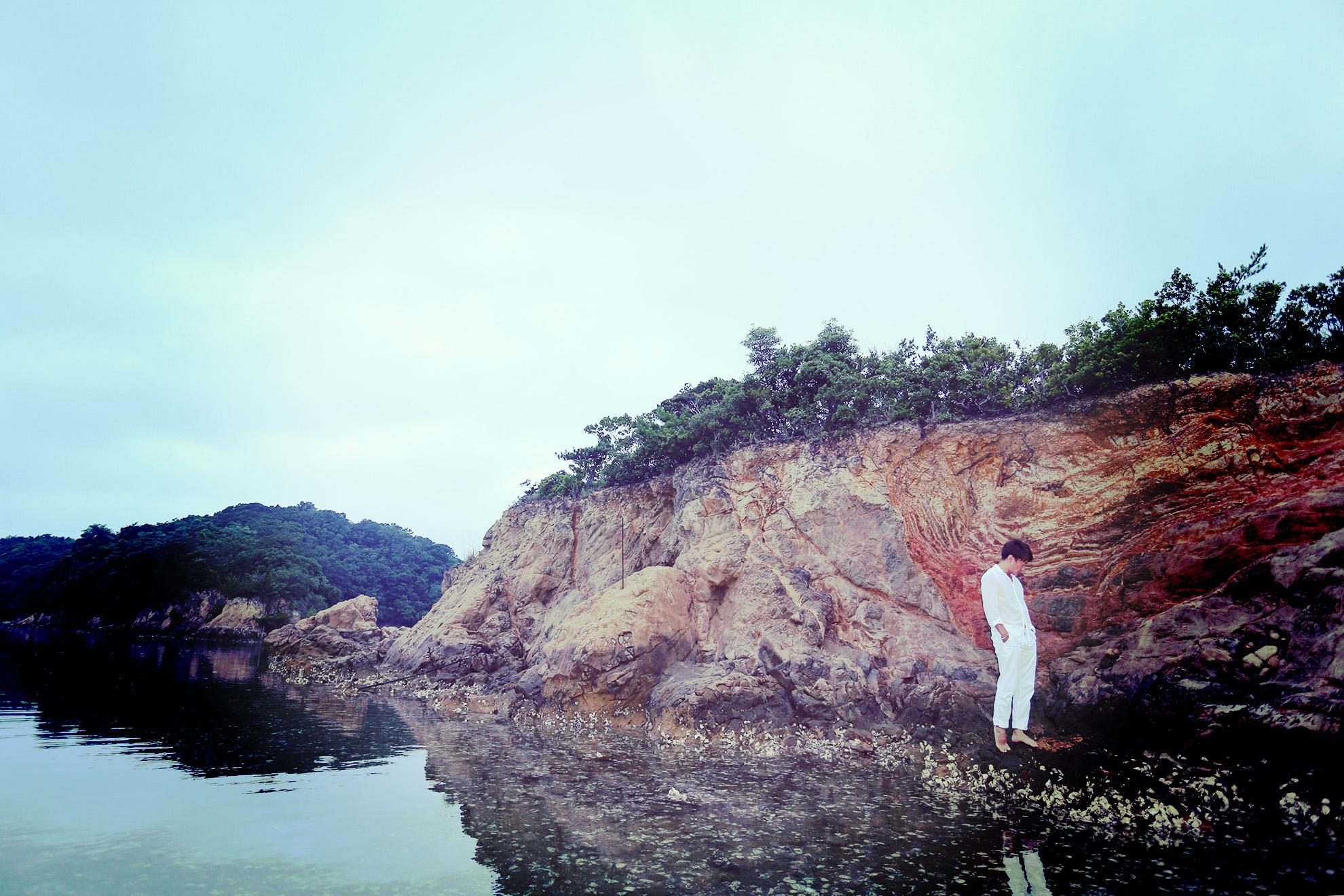 takashi deguchi |出口崇|PEARL FAR EAST016