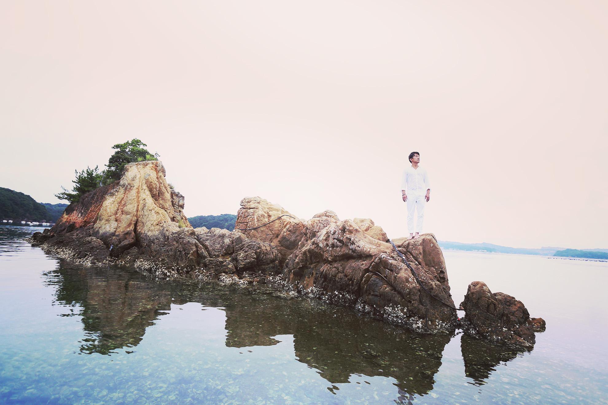takashi deguchi |出口崇|PEARL FAR EAST04